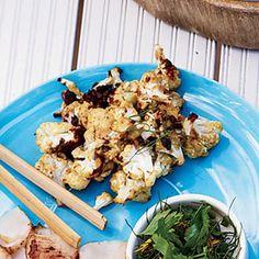 15 Rad Ways to Use Roasted Cauliflower