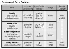 Scientists have long known the four forces: Gravity, electromagnetism, and the weak and strong forces between atoms. But could there be a fifth force still waiting to be discovered? New evidence suggests there is.