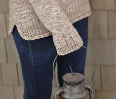 Ravelry: Birchbark pattern by Alicia Plummer