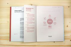CSR Reporting | Designing sustainability reports on Behance