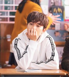 My strange hero Yoo Seung Ho Yoo Seung Ho, Love 020, Robot, Handsome Korean Actors, Kim Min Gyu, O Drama, Jin Kim, Chinese Man, Kdrama Actors