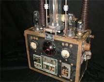 Vintage Sci-Fi Props - Bing Images