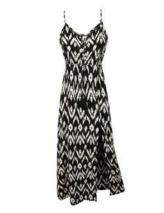 Womens Lightweight Sleeveless Maxi Dress