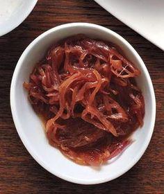 Caramelized Onion Relish
