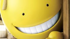 Assassination Classroom: Seconda Stagione e Sequel Live-Action