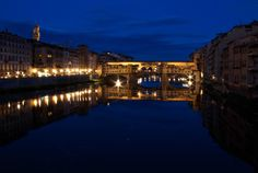 Italian Photography Fine Art Print No. 9348. 8x10 Print Florence Firenze Arno Ponte Vecchio Sunset Italy Photo Purple Blue Yellow by AndreaHoag on Etsy https://www.etsy.com/listing/159034251/italian-photography-fine-art-print-no