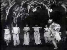 Le Cake-Walk Infernal (1903) - George Melies