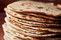 Clean Eating Quinoa Tortillas Recipe on Yummly. @yummly #recipe