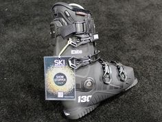 Alpina: Alpina Elite 130 and 120 Boots Galleries, Gears, Skiing, Boots, Products, Ski, Crotch Boots, Gear Train