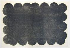 z.t. (zwarte wolk) / Carel Visser
