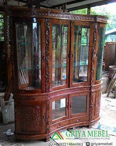 Modern Furniture Jepara open order furniture jepara #lemari #jati#tangerang#bekasi#kursi