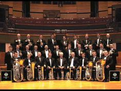 Grimethorpe Colliery Band 'Nimrod' from 'Enigma Variations' Brass Band Music, Music Bands, Enigma Variations, Army Band, Music Score, Music Composers, Piece Of Music, Light Music, Coal Mining