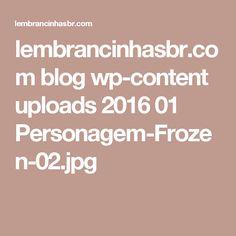 lembrancinhasbr.com blog wp-content uploads 2016 01 Personagem-Frozen-02.jpg