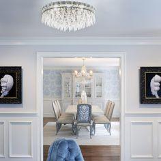 Far Hills, NJ | Martha O'Hara Interiors