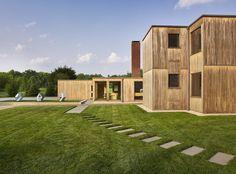 Gallery of Louis Kahn's Korman Residence Interior Renovation / Jennifer Post Design - 8