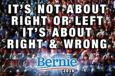 Vote Bernie Sanders for President! For more information on Bernie Sanders  -->   FeelTheBern.org berniesanders.com sanders.senate.gov ilikeberniebut.com Are you in a closed primary election state? Change your party registration to democrat to be able to vote for Bernie in the primary elections! Voteforbernie.org http://www.fairvote.org/primary_voting_at_age_17 #WeAreBernie @BernieSanders