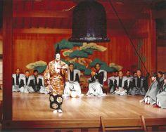 『道成寺』Doujyouji