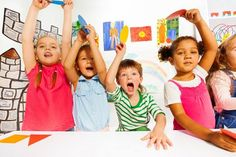 Rhyming Activities For Kindergarten - Silly Rhymes