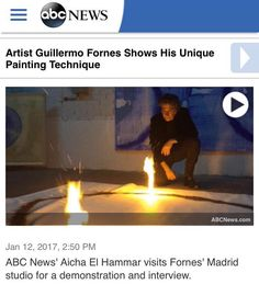 ABC NEWS /Guillermo Fornes