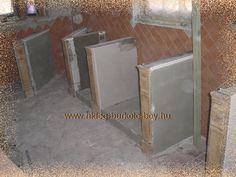 Costruire una cucina in muratura con mobili ikea Κουζίνα