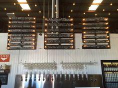 Brewery Decor, Brewery Design, Pub Design, Pub Decor, Coffee Shop Design, Restaurant Design, Coffee Shop Aesthetic, Restaurant Pictures, Beer Shop