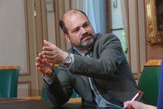 Sami Kanaan, conseiller en charge de la Culture à Genève : «J'envisage des synergies entre les festivals»