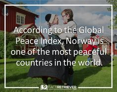 """Norwegian Constitution Day is on May It is also known as Syttende Mai, or literally, """"the seventeenth May. History Education, Teaching History, Us History, Social Studies Notebook, Teaching Social Studies, Europe Facts, Norway Facts, Global Peace Index, Norwegian People"""