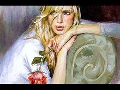 Andrei Markin... Андрей Маркин... Paintings