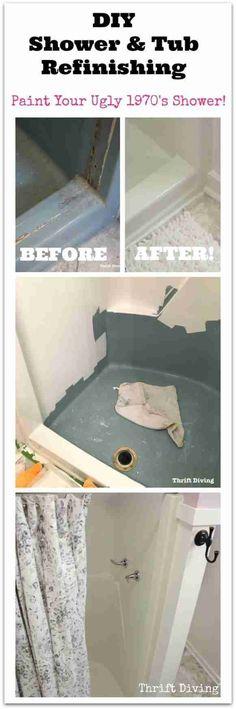 NY Bathtub Reglazers   Resurfacing Bathtubs   Refinishing   YouTube |  Bathroom | Pinterest | Bathtub Refinishing, Bathtubs And Bathtub Reglazing
