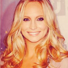 Candice Accola - The Vampire Diaries as Brittany Ellis in Perfect Chemistry