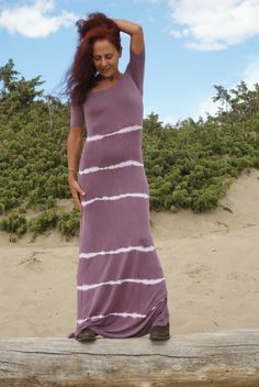 "Hippie Summer!! Handmade Soft & Wonderful Woman Dress ""Boohoo"" Brand…"