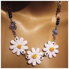 Beautiful Daisy!!! by Aromatika Sapounia - Scented Soaps by Joanna on Etsy