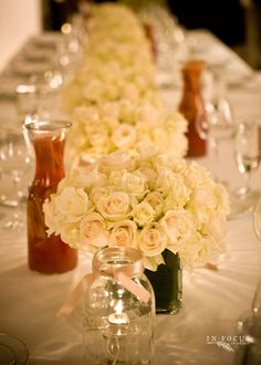 Floral Design By / http://kitanim.biz,Photography By / http://ifstudios.net/