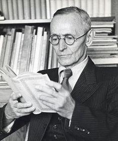 I miei libri... e altro di CiBiEffe: Hermann Hesse