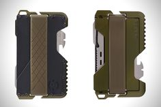 Limited edition EDC tactical wallet