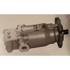 Buy Sundstrand-Sauer-Danfoss Hydrostatic/Hydraulic Fixed Displacement Motor from Leader Industrial Manufacture Co. Hydraulic Pump, Illustration, Illustrations
