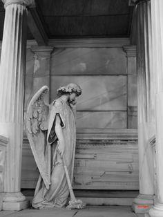 Cementerio San Amaro,  A Coruña  Spain