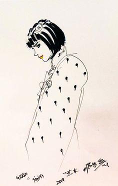 Jojo Stardust Crusaders, Manga Anime, Anime Art, Adventure Tattoo, Anime Tattoos, Jojo Bizzare Adventure, Jojo Bizarre, Art Sketches, Cool Art