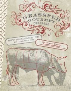 Grassfed Gourmet Cookbook, Love this version of the book cover way better than what is available on Amazon. Who is the designer: ?