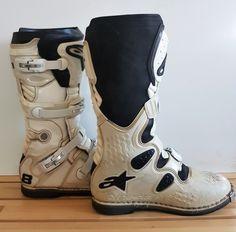 Mx Boots, Motocross, Atv, Biker, Shoes, Fashion, Moda, Zapatos, Mtb Bike