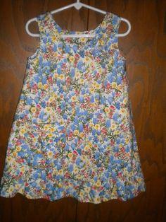 .Cool summer dresses for little girls vintage style $18