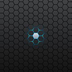 In Gallery Blue Hexagon Wallpaper Blue Hexagon HD Wallpapers 3d Pattern, Surface Pattern, Surface Design, Pattern Design, Hexagon Wallpaper, Fond Design, Beton Design, Texture Design, Detail Design