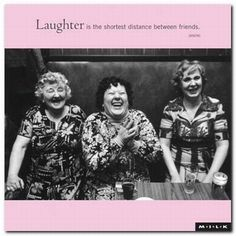 laugh and laugh some more....