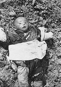 Child killed in Nanking massacre - Nanking Massacre - Wikipedia, the free…