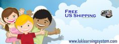 Luk Learning System Inspire Intellectual Development for Preschool Children.