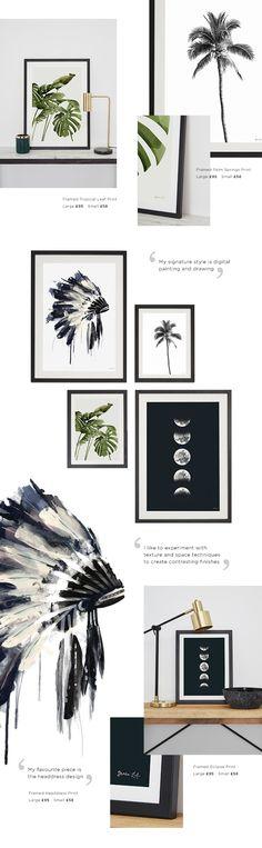 Wall Art & Framed Prints