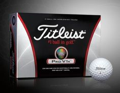 Titleist Pro V1x Golf Balls (2011 Model, One Dozen).  List Price: $92.00  Buy New: $47.99  You Save: 48%  Deal by: ProGolfShoppers.com Mens Golf Clubs, Ladies Golf Clubs, Golf Clubs For Sale, Model One, Models, Golf Ball, Balls, Fashion Models, Templates