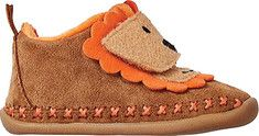 Hanna Andersson - Toleson (Infants') - Lion Suede/Wool
