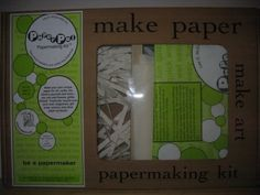 Paper Pal Papermaking Kit *** Check out this great product.