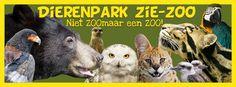 Dierenpark Zie-ZOO: niet ZOOmaar een ZOO!